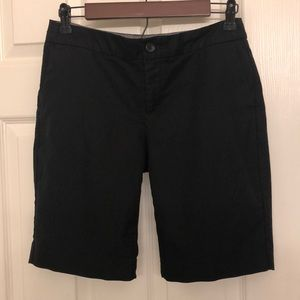 Banana Republic Shorts - Banana Republic Hampton Bermuda Shorts